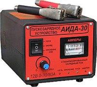 Пуско-зарядное устройство AIDA 30