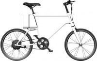 Фото - Велосипед Xiaomi YunBike C1 Men