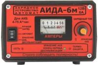 Фото - Пуско-зарядное устройство AIDA 6M