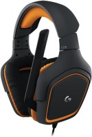 Гарнитура Logitech G231 Prodigy Gaming Headset