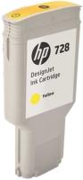 Картридж HP 728 F9K15A