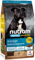 Корм для собак Nutram T25 Total Grain-Free Salmon/Trout 2.72 kg