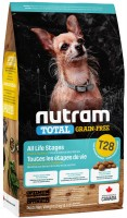 Корм для собак Nutram T28 Total Grain-Free Salmon/Trout 2.72 kg