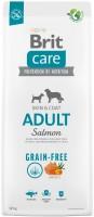 Фото - Корм для собак Brit Care Grain-Free Adult Salmon/Potato 12 kg