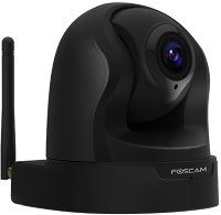 Фото - Камера видеонаблюдения Foscam FI9826P