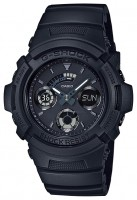Наручные часы Casio AW-591BB-1A