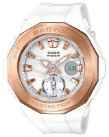 Фото - Наручные часы Casio BGA-220G-7A