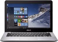 Ноутбук Asus X302UV