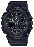 Фото - Наручные часы Casio GA-100L-1A