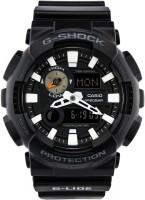 Наручные часы Casio GAX-100B-1A