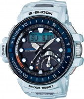 Фото - Наручные часы Casio GWN-Q1000-7A