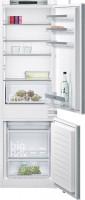 Встраиваемый холодильник Siemens KI 86NKS30