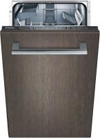 Фото - Встраиваемая посудомоечная машина Siemens SR 65E007