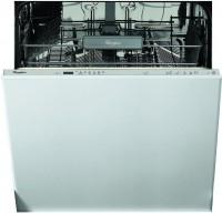 Встраиваемая посудомоечная машина Whirlpool ADG 4570