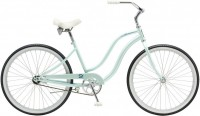 Велосипед Schwinn Cruiser S1 Women 2017