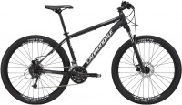 Велосипед Cannondale Trail 4 27.5 2017