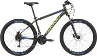 Велосипед Cannondale Trail 5 27.5 2017
