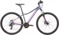 Велосипед Cannondale Foray 3 2017