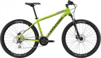 Велосипед Cannondale Trail 6 27.5 2017