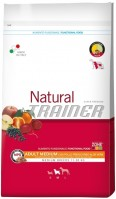 Корм для собак Trainer Natural Adult Medium Chicken/Rice/Aloe Vera 12.5 kg