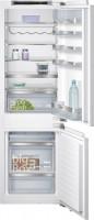 Фото - Встраиваемый холодильник Siemens KI 86SSD30