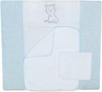 Пеленальный столик Veres Little Cat 72x80