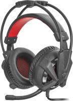Гарнитура Trust GXT 353 Vibration Headset