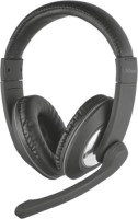 Фото - Гарнитура Trust Reno PC Headset