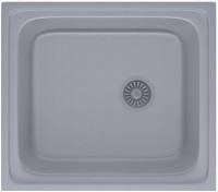 Кухонная мойка ULA HB 6110 ZS