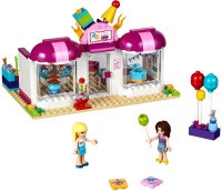 Фото - Конструктор Lego Heartlake Party Shop 41132