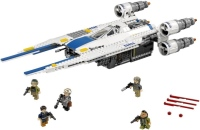 Фото - Конструктор Lego Rebel U-wing Fighter 75155