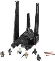 Фото - Конструктор Lego Krennics Imperial Shuttle 75156