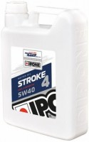 Моторное масло IPONE Stroke 4 5W-40 4L