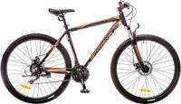 Велосипед Optima Motion DD 29 2016