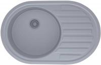 Кухонная мойка ULA HB 7108 ZS
