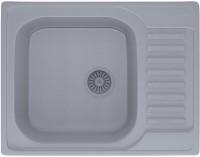 Кухонная мойка ULA HB 7201 ZS