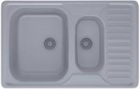 Кухонная мойка ULA HB 7301 ZS