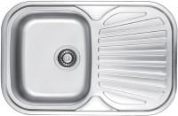 Кухонная мойка ULA HB 7707 ZS