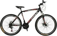Велосипед TITAN Buster 26