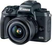 Фото - Фотоаппарат Canon EOS M5 kit 15-45