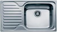 Кухонная мойка Teka Classic Max 1B
