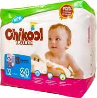 Подгузники Chikool Baby Premium Pants M / 24 pcs