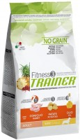 Корм для собак Trainer Fitness3 Adult Mini Rabbit/Potatoes/Oil 2 kg