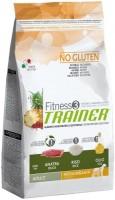 Корм для собак Trainer Fitness3 Medium and Maxi Duck/Rice/Oil 3 kg
