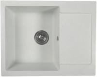 Кухонная мойка Borgio PRH-620x500