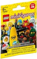 Конструктор Lego Minifigures Series 16 71013