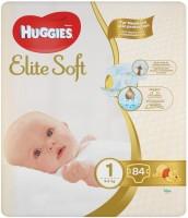 Фото - Подгузники Huggies Elite Soft 1 / 84 pcs