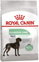 Фото - Корм для собак Royal Canin Maxi Digestive Care 15 kg