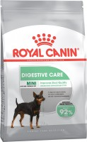 Фото - Корм для собак Royal Canin Mini Digestive Care 0.8 kg