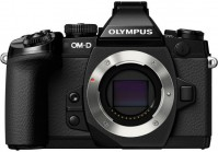Фото - Фотоаппарат Olympus OM-D E-M1 II body